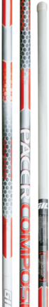PACER Vaulting Poles - Pacer COMPOSITE
