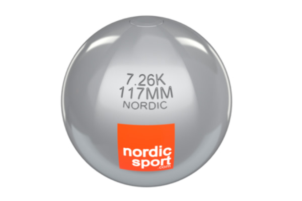 Nordic Sport Shot Stainless Steel